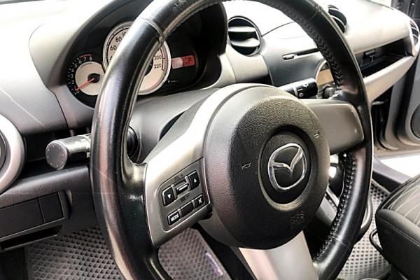 Mazda  Mazda2 2008年 | TCBU優質車商認證聯盟