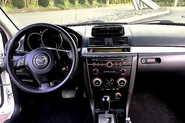 Mazda  Mazda3 2006年 | TCBU優質車商認證聯盟