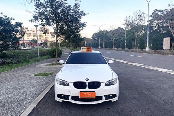 BMW/ 寶馬  3 SERIES  335ci 2008年   TCBU優質車商認證聯盟