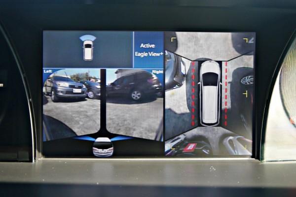 Luxgen  M7 2014年   TCBU優質車商認證聯盟
