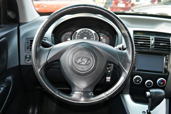Hyundai  Tucson 2010年 | TCBU優質車商認證聯盟