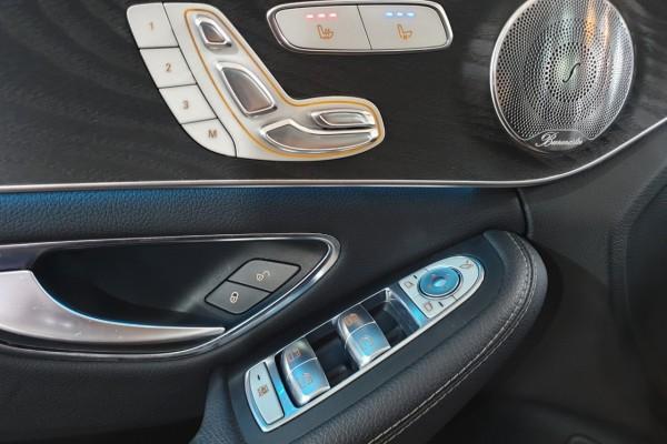 Mercedes-Benz/賓士  C-CLASS  C300 2015年 | TCBU優質車商認證聯盟