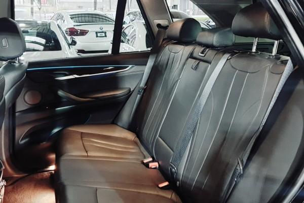 BMW/ 寶馬  X5 SERIES  X5 sDrive35i 2015年 | TCBU優質車商認證聯盟