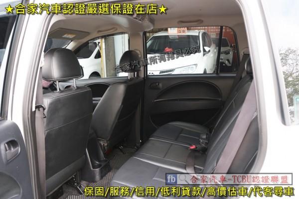 Mitsubishi  Zinger 2018年 | TCBU優質車商認證聯盟