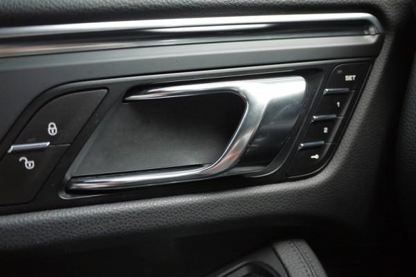Porschs  Macan 2014年 | TCBU優質車商認證聯盟