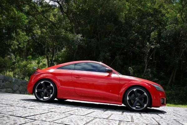 Audi  TT 2014年 | TCBU優質車商認證聯盟