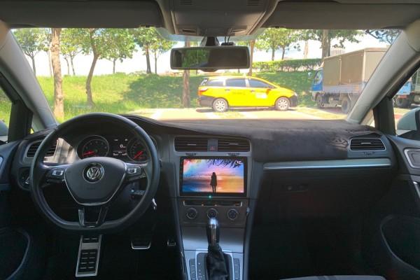 Volkswagen 福斯  Golf 2013年 | TCBU優質車商認證聯盟