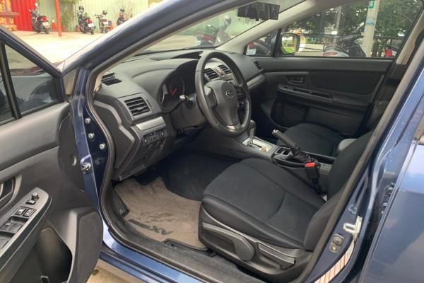 Subaru  Impreza 2012年 | TCBU優質車商認證聯盟