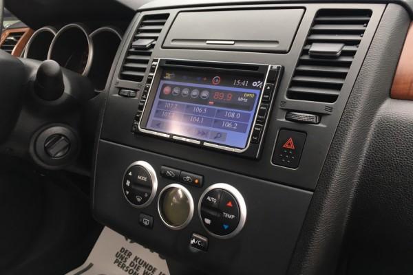 Nissan  Tiida 2009年 | TCBU優質車商認證聯盟