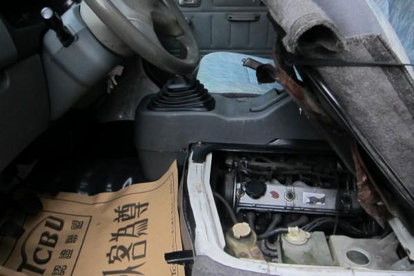 Mitsubishi  Veryca 2002年 | TCBU優質車商認證聯盟