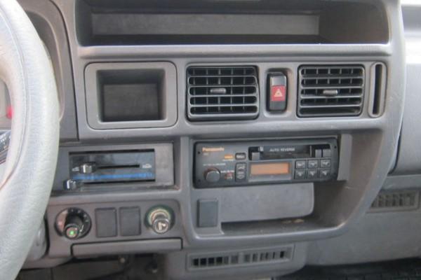 Ford/福特  Econovan 1998年 | TCBU優質車商認證聯盟