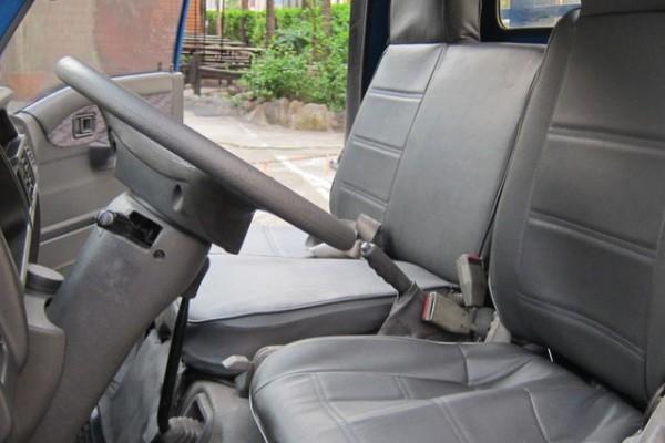 Ford/福特  Econovan 1998年   TCBU優質車商認證聯盟