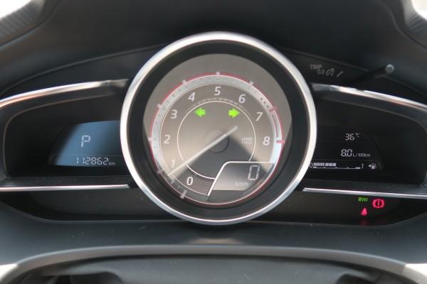 Mazda  Mazda3 2015年   TCBU優質車商認證聯盟
