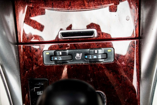 Lexus  IS 2007年 | TCBU優質車商認證聯盟