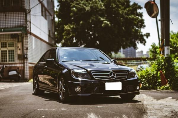 Mercedes-Benz/賓士  C-CLASS  C63 AMG 2009年 | TCBU優質車商認證聯盟