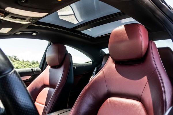 Mercedes-Benz/賓士  C-CLASS  C250 2012年 | TCBU優質車商認證聯盟