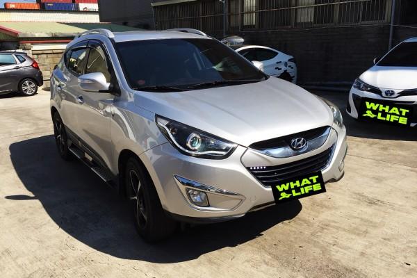 Hyundai  IX 35 2011年 | TCBU優質車商認證聯盟