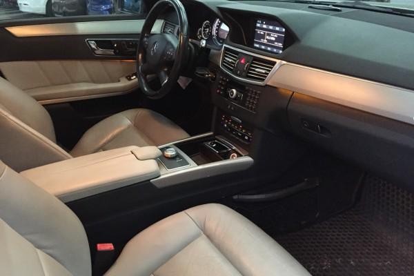 Mercedes-Benz/賓士  E-CLASS  E350 2009年   TCBU優質車商認證聯盟