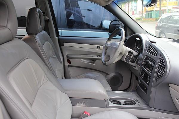 Buick  Rendezvous 2002年 | TCBU優質車商認證聯盟