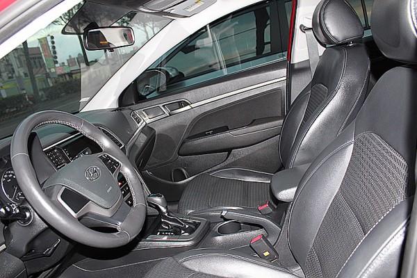 Hyundai  Elantra 2017年 | TCBU優質車商認證聯盟