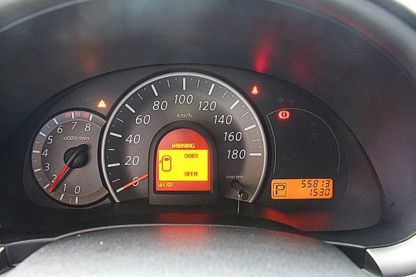 Nissan  March 2012年 | TCBU優質車商認證聯盟