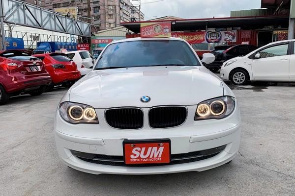 2010年 | TCBU優質車商認證聯盟