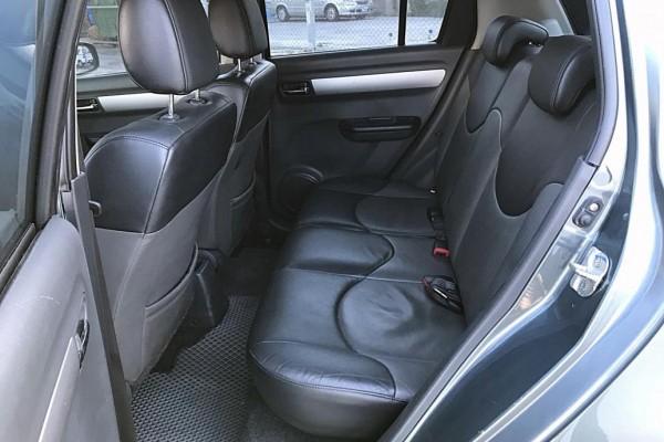 Suzuki  SWIFT 2007年   TCBU優質車商認證聯盟