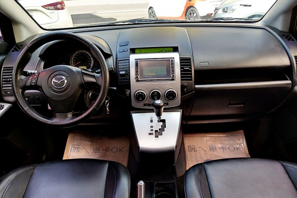 Mazda  Mazda5 2006年 | TCBU優質車商認證聯盟