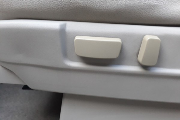 Mitsubishi  Zinger 2007年 | TCBU優質車商認證聯盟