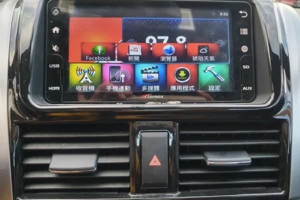 Toyota  Yaris 2014年 | TCBU優質車商認證聯盟