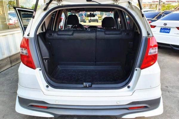 Honda  FIT 2013年 | TCBU優質車商認證聯盟
