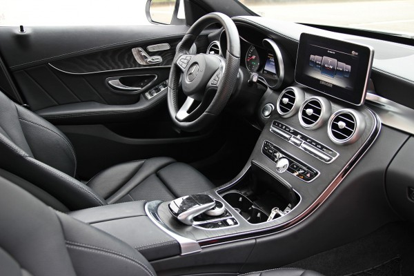 Mercedes-Benz/賓士  C-CLASS  C300 2016年 | TCBU優質車商認證聯盟