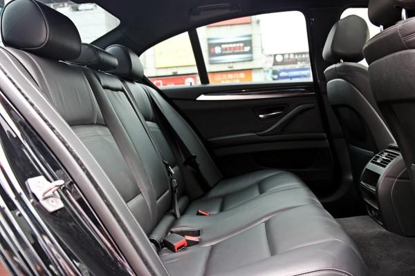 BMW/ 寶馬  5 SERIES  528i M Sport 2015年 | TCBU優質車商認證聯盟