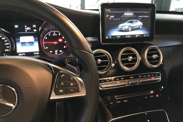 Mercedes-Benz/賓士  C-CLASS  C250 2015年 | TCBU優質車商認證聯盟