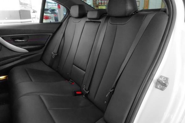 BMW/ 寶馬  3 SERIES  320i 2012年   TCBU優質車商認證聯盟