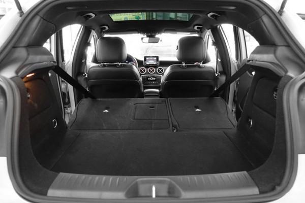 Mercedes-Benz/賓士  A-CLASS  A200 2013年 | TCBU優質車商認證聯盟