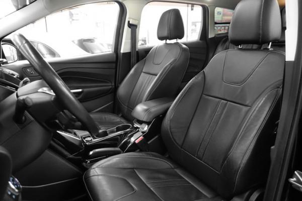 Ford/福特  Kuga 2014年 | TCBU優質車商認證聯盟