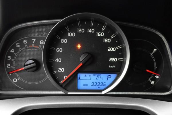Toyota  RAV4 2013年 | TCBU優質車商認證聯盟