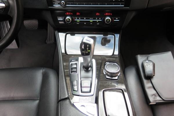 BMW/ 寶馬  5 SERIES  520i M Sport 2015年   TCBU優質車商認證聯盟