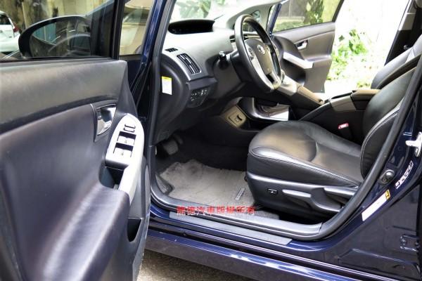 Toyota  Prius 2013年   TCBU優質車商認證聯盟