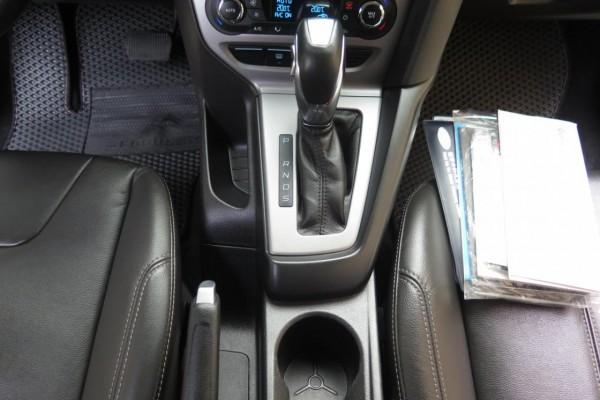 Ford/福特  Focus 2013年 | TCBU優質車商認證聯盟