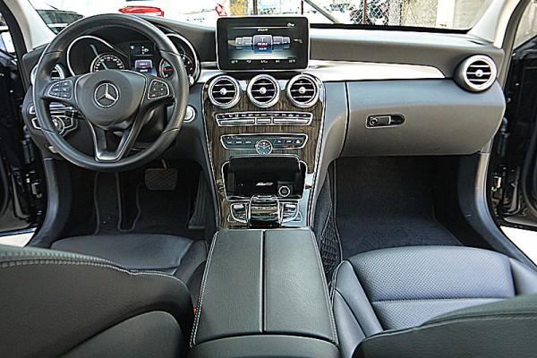 Mercedes-Benz/賓士  C-CLASS  C300 2015年   TCBU優質車商認證聯盟